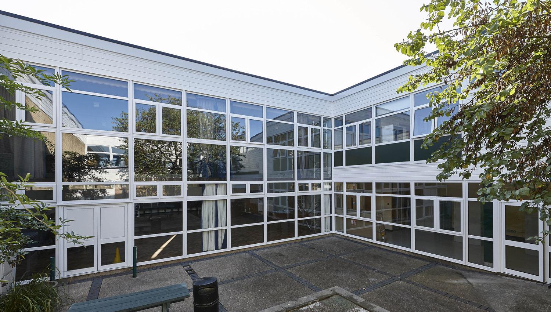 Chauncy School, Ware, Herts