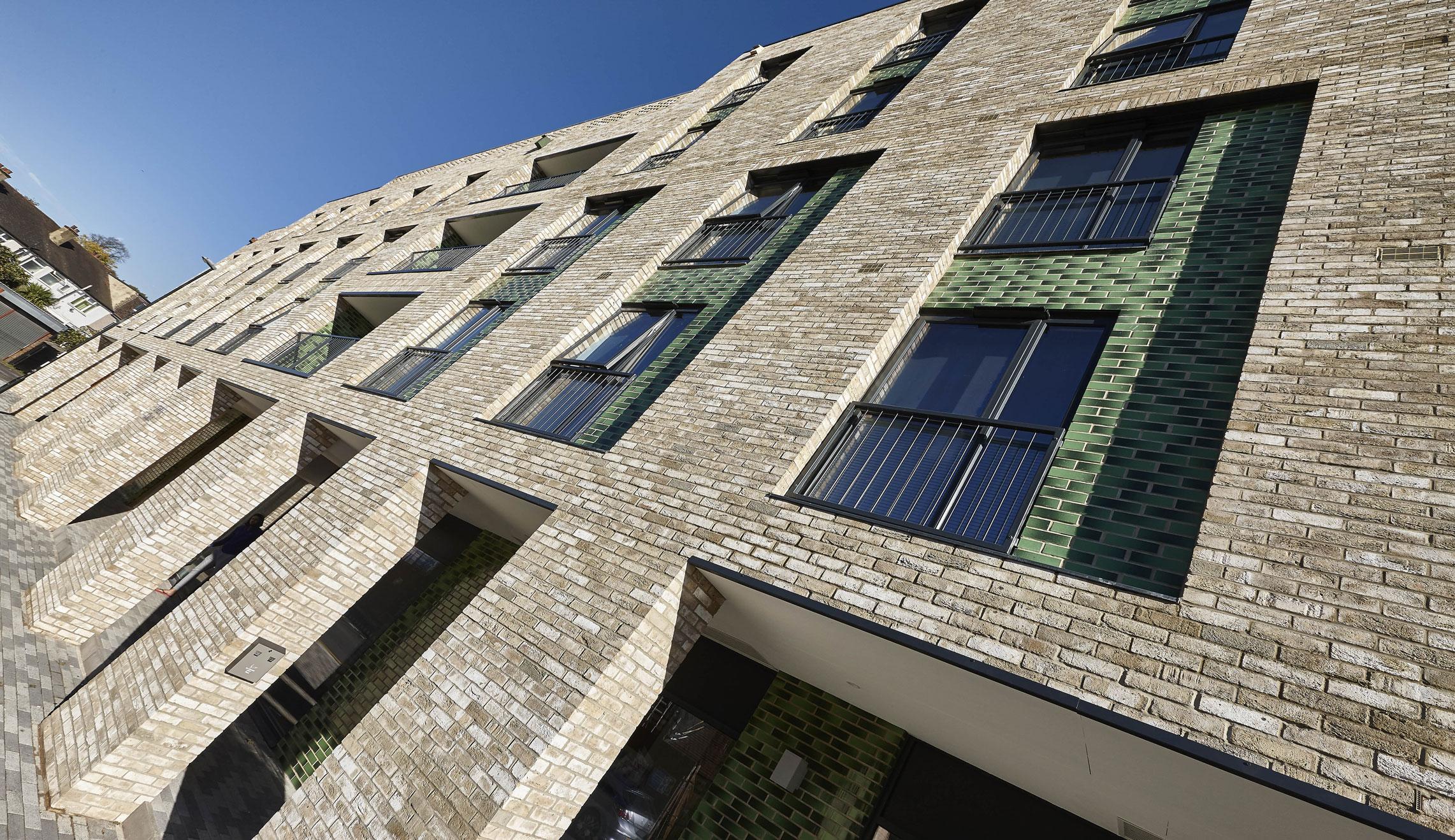 Yara Lewisham, The Window Company (Contracts) Limited